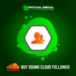 Buy Sound Cloud Followers