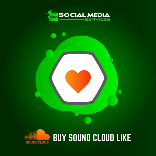 Buy Sound Cloud Like