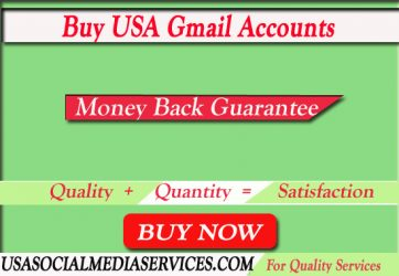 Buy usa gmail accounts